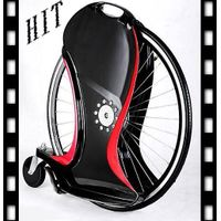 magic wheel ---a new kind of scooter