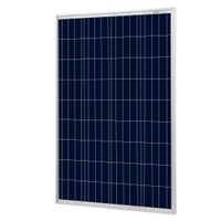 solar panel polycrystalline 160w A grade 5BB solar cells for home off grid use thumbnail image