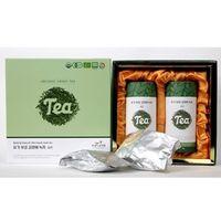 Boseong Young Ae Kim_Orgaic Green Tea 60g set in South Korea