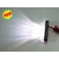 LED Motorcycle Light Lamp (High Power DC12V)