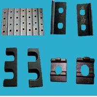 steel plate/base plate