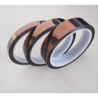 Polyimide film with high temperature resistance 280 degrees celsius dark brown 0.025mm thumbnail image