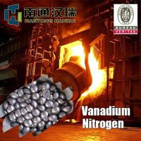 HANRUI provide best quality VCN alloy for steel making