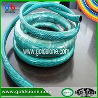 Flexible PVC Spray Garden Water Irrigation Hose