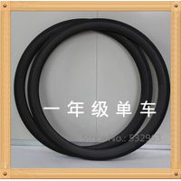 carbon bicycle rim clincher 38/50/60/80/88mm thumbnail image