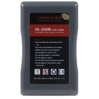 HL-260B 260Wh V-mount Battery