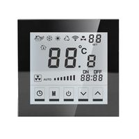 ST-KT-E701 Touch Screen Communicating Thermostat