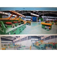 flux cored( CO2 welding wire) production line thumbnail image