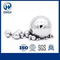 100Cr6 0.3mm to 120mm Chrome steel ball thumbnail image