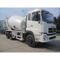 Dongfeng series concrete mixer truck