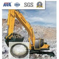 Hyundai Excavator Slewing Bearing for R450-7