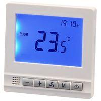 FCU Digital Thermostat With Modbus Communication