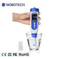 Portable pH meter for Fish tank water quality testing NPT-PH106 pen type ph Fast measurement