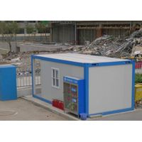 Toilet And Shower Container Cabins