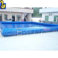Custom Giant Inflatable Swimming Pool For Outdoor thumbnail image