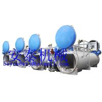 ATP hot water spray autoclave