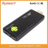 MK809 III Quad Core Android TV Box XBMC Smart TV Media Player IPTV Receiver 2G/8G Wireless HDMI Mirc thumbnail image