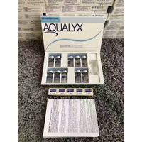 Aqualyx lipolysis solution