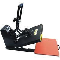 Auto-open Drawer High Pressure Heat Press Machine (CY-G4)