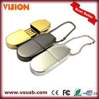 metal MINI USB Flash Disk(VS-UDP20)