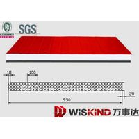 EPS sandwich panels for wall and roof thumbnail image