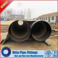 pipeandfittings.cn - Large diameter steel pipe thumbnail image
