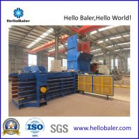 Automatic Waste Paper Baling Press Machine (HFA10-14)