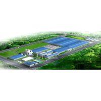 Float Glass Production Line