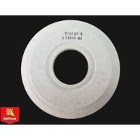 Hot quality aluminum furnace foundry materials N17 transition plate