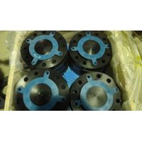DIN PN25 Stainless steel 1.4301 FLANGE