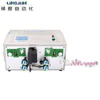Thick Wire Stripping Cutting Machine (DNBX-50)