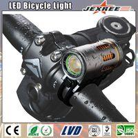 JEXREE B18 Aluminum Alloy High Bright 1000Lumens XM-L2 Led Bike Light
