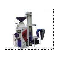 Rice milling machinery