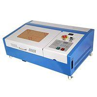 Laser Engraving & Cutting Machines Model:-MarkSys-3.2 thumbnail image