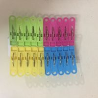 plastic cloth peg clip pin laundry peg
