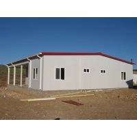 Office use prefab house thumbnail image