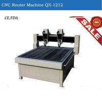 QX-1212 CNC WoodWorking Machine thumbnail image