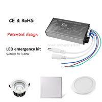 3-40W LED Light Emergency Driver