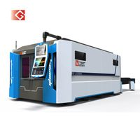 GF-1530JH laser cutting machine for home deocoration