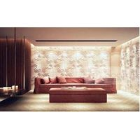 3d board wall panel  building material