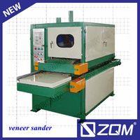 ZTS515 veneer sanding machine/wood sander