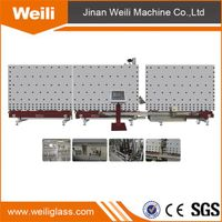 WL2000- 32 Insulating Glass Automatic Sealing Line