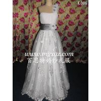 Wedding gowns/dresses K006