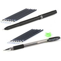 Automatic Fade Magic Gel Pen Refill Auto Ballpoint High Quality for Office&Home%School