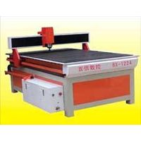 CNC Router for Stone Working BX-1224