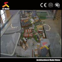 latest model 3d building models