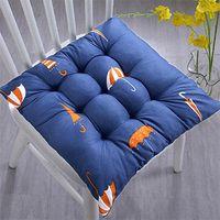 The Nine - House Seat Cushion