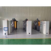 30kw pit type vacuum nitriding furnace for aluminum dies