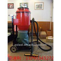 Floor grinding machine used vacuum cleaner [V3600] thumbnail image