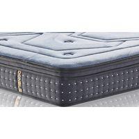 good design mattress, knitting fabric cover mattress thumbnail image